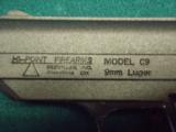 Hi-Point Model C9 9mm - 2 of 2