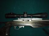 VolquartsenCustome 10/22 22lr Target Rifle - 6 of 9