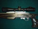VolquartsenCustome 10/22 22lr Target Rifle - 3 of 9