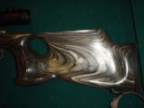 VolquartsenCustome 10/22 22lr Target Rifle - 2 of 9