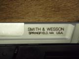 Smih&Wesson SD 40 VE - 3 of 4