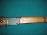 French Mas 7.5x64 millitary rifle. - 3 of 7