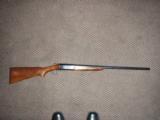 RARE Winchester Model 24 SxS 20ga 2 3/4 - 1 of 6