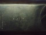 RARE Winchester Model 24 SxS 20ga 2 3/4 - 6 of 6
