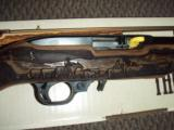 Ruger 10/22 22LR Cattle Drive Talo Edition Special NEW in BOX- 3 of 5