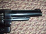 Ruger Police Service Six .357 mag 6-shot revolver Pre-warning w/ Trigger Job - 3 of 11