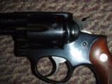 Ruger Police Service Six .357 mag 6-shot revolver Pre-warning w/ Trigger Job - 7 of 11