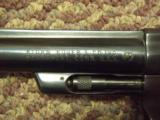 Ruger Police Service Six .357 mag 6-shot revolver Pre-warning w/ Trigger Job - 9 of 11
