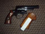Ruger Police Service Six .357 mag 6-shot revolver Pre-warning w/ Trigger Job - 2 of 11