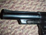 Ruger Police Service Six .357 mag 6-shot revolver Pre-warning w/ Trigger Job - 8 of 11