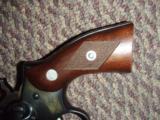 Ruger Police Service Six .357 mag 6-shot revolver Pre-warning w/ Trigger Job - 6 of 11