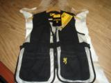 Browning Youth Large Trap Vest
