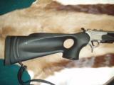 TC Encore 209x50 cal mag muzzeloader - 2 of 6