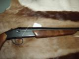 Savage 220LD 20ga Single Shot Shotgun - 3 of 6