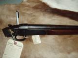 Savage 220 20ga single shot shotgun - 2 of 4