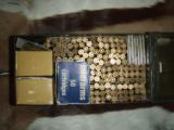 480rnds of 7.65 argentine mauser ammo - 2 of 2
