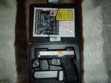 Kahr Arms CW4040 s&w- 1 of 4