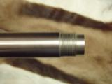 6.5 or 6.8 ackley aproved barrel blank - 4 of 4