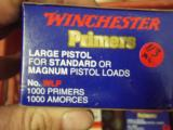Huge Lott of Winchester Primers - 3 of 6