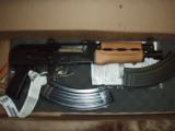 Century Arms M92 PAP pistol 7.62x39 AK 7.62 M92PV- 1 of 3