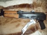 Century Arms M92 PAP pistol 7.62x39 AK 7.62 M92PV- 2 of 3