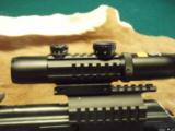 SAIGA AK47 SIDE MOUNT SCOPE MOUNTS