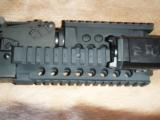 SAIGA AK47 QUAD RAILS - 2 of 3