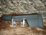 SGM tactical Telescopeing AK47 stock - 4 of 5