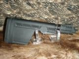 SGM tactical Telescopeing AK47 stock - 3 of 5