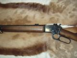 Marlin 39A golden Mountee 22cal LR Lever Action Rifle - 3 of 8