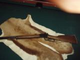 Marlin 39A golden Mountee 22cal LR Lever Action Rifle - 1 of 8