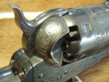 Colt 1861 navy 36 cal percussion Modern - 8 of 9