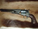 Colt 1861 navy 36 cal percussion Modern - 1 of 9