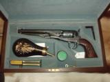 Colt 1861 navy 36 cal percussion Modern - 3 of 9