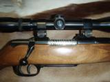 Tradewinds model k 607 22-250 bot action rifle - 6 of 9