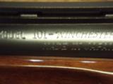 WINCHESTER MODEL 101 SINGLE BBL TRAP 12 GA 2 3/4