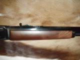 Marlin 336 cowboy 38-55 lever action rifle. - 2 of 2