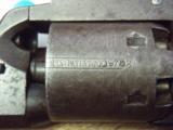 Colt 4th model 1851 36cal percussion navy revolver - 4 of 8