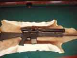 Mossberg AR15 223CAL Assult Rifle - 1 of 9