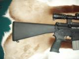 Mossberg AR15 223CAL Assult Rifle - 2 of 9