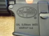 Mossberg AR15 223CAL Assult Rifle - 9 of 9