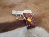 Taurus PT-22 .22CAL LR Pistol Stainless Finish - 2 of 4