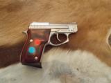 Taurus PT-22 .22CAL LR Pistol Stainless Finish - 3 of 4