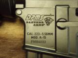 DPMS Panther Oracle a-15 223 Assult Rifle - 7 of 7