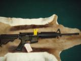 DPMS Panther A-15 223cal Assult rifle - 1 of 7