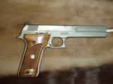 Smith&Wesson Model 622 22CAL LR Pistol - 2 of 7
