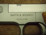 Smith&Wesson Model 622 22CAL LR Pistol - 4 of 7