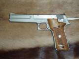 Smith&Wesson Model 622 22CAL LR Pistol - 3 of 7