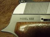 Smith&Wesson Model 622 22CAL LR Pistol - 7 of 7
