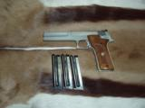 Smith&Wesson Model 622 22CAL LR Pistol - 1 of 7